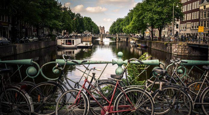 Nachtleben Amsterdam