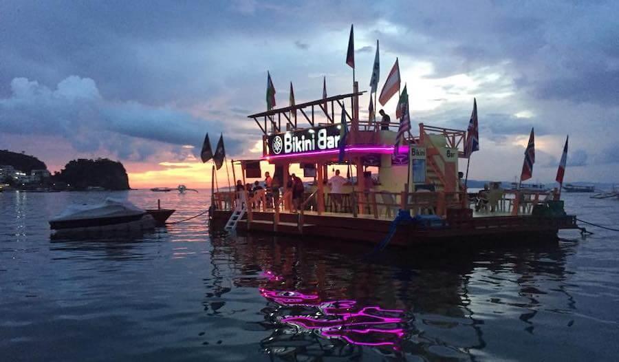 Dating, Party & Nachtleben in Puerto Galera