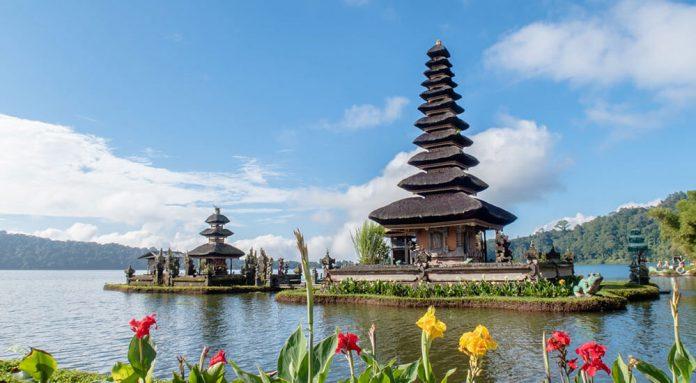 Nachtleben in Bali