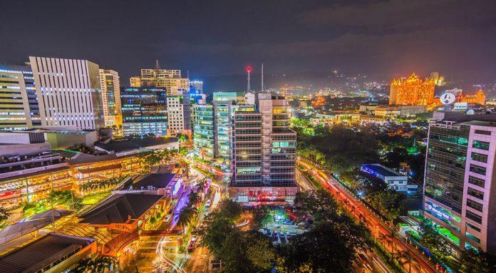 Nachtleben in Cebu City