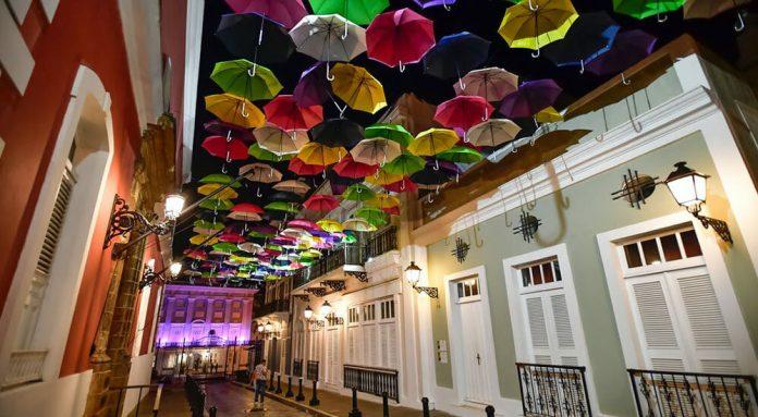 Nachtleben in Fortaleza