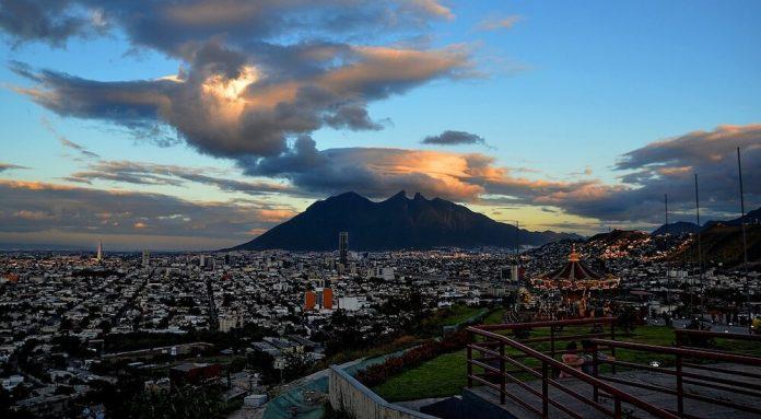Nachtleben in Monterrey