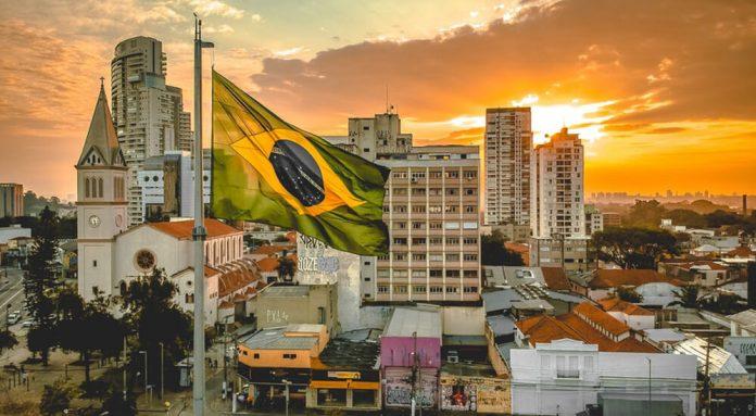 Nachtleben in Brasilien