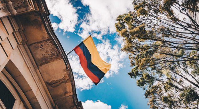 Nachtleben in Kolumbien