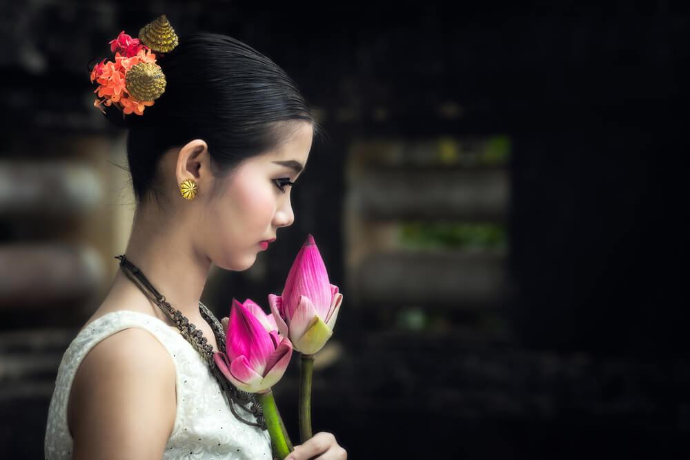 Schone thaifrauen kennenlernen